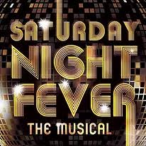 Saturday Night Fever The Musical Disco Show Art.