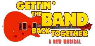 George Street Playhouse's Gettin' the Band Back Together