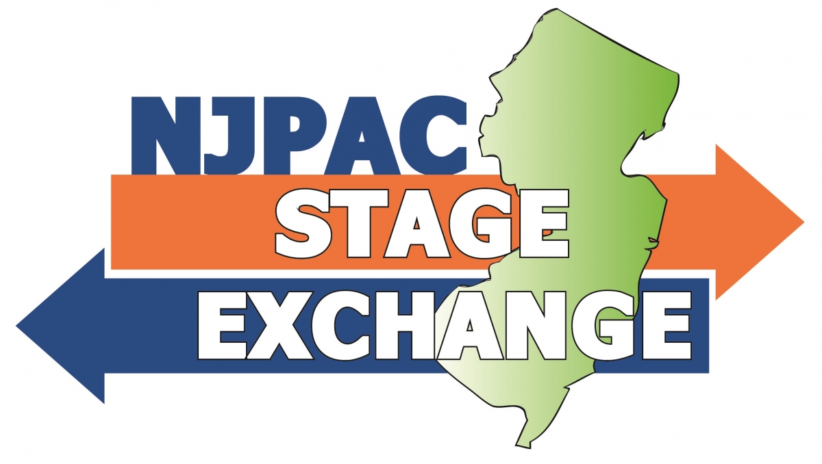 NJPAC Stage Exchange Commissioning Program NJStageX
