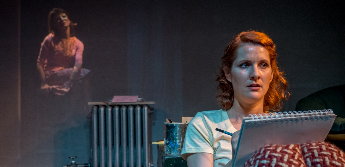 Janice Underwater by Tom Matthew Wolfe, Winner of the 2014 Premiere Stages Play Festival