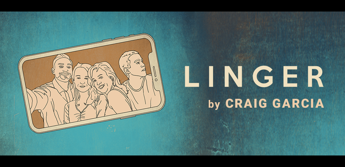 Linger runs July 12-29, 2018 at Premiere Stages.