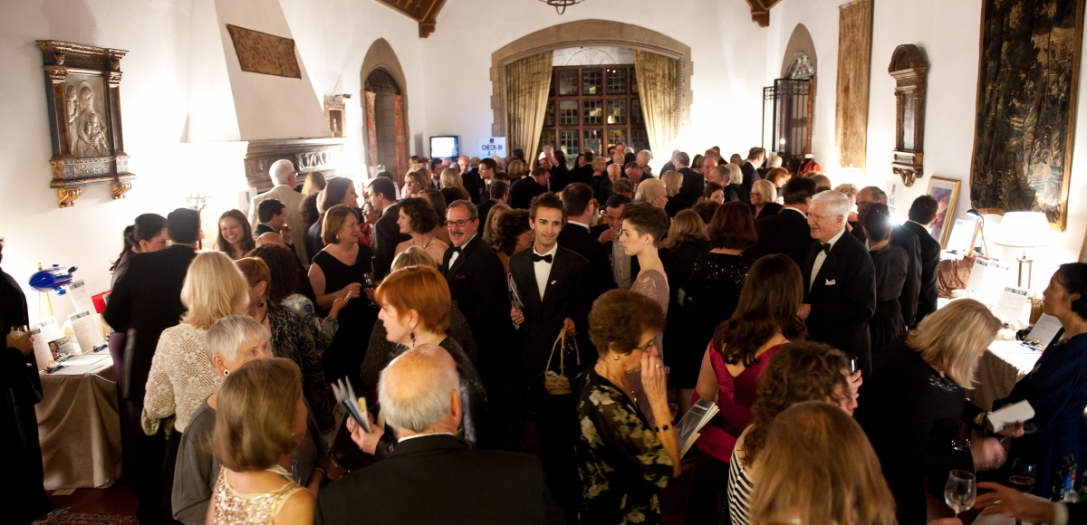 The 30th Anniversary Ovation Gala, 2011.
