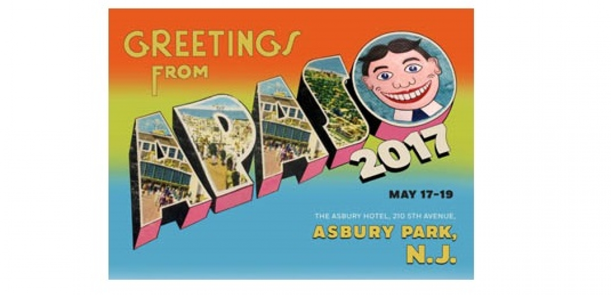 New Jersey hosts APASO, May 17-19, 2017.
