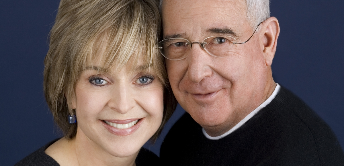 Jill Eikenberry and Michael Tucker star in THE M SPOT at NJ REP