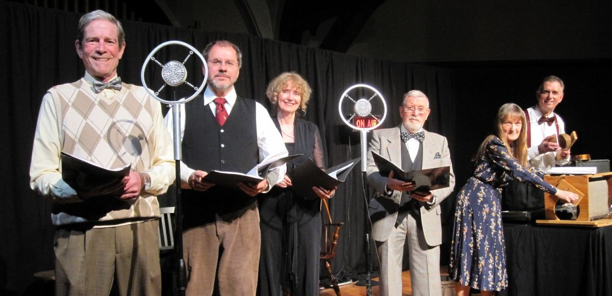 The cast of SHERLOCK HOLMES ADVENTURE OF THE SPECKLED BAND