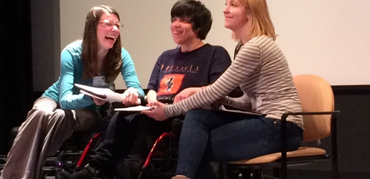 New Jersey Theatre Alliance's Stages Festival: Making theatre accessible for all