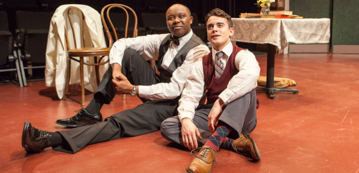 symbolism in master harold and the boys The play master harold and the boys, by athol fugard, illustrates life in south africa under the apartheid rule the play is written in the south african context and the issue of apartheid is central in the play.