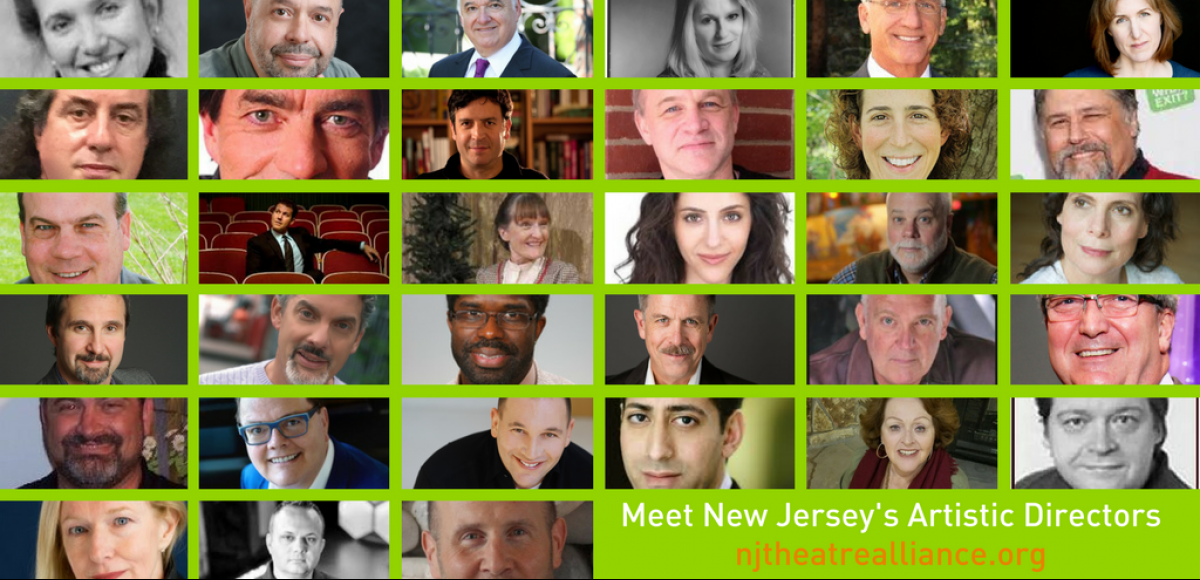 Meet New Jerseys Artistic Directors