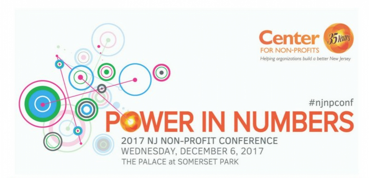 Power in Numbers: Nonprofit Conference