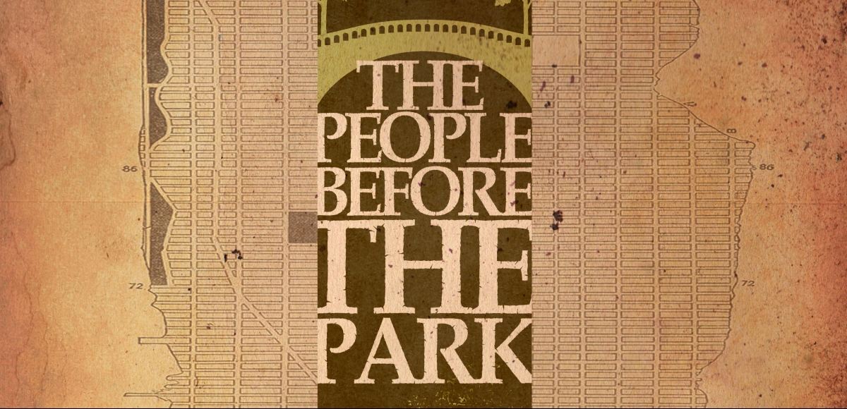 The People Before the Park runs September 3 - 20, 2015 at Premiere Stages.