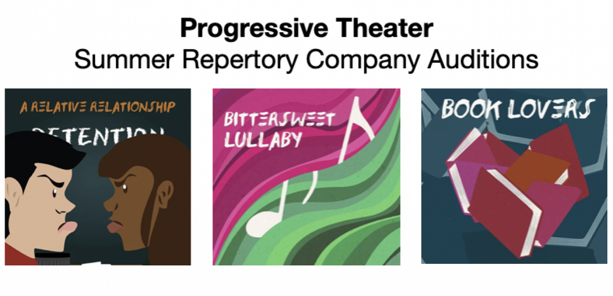 Progressive Theater
