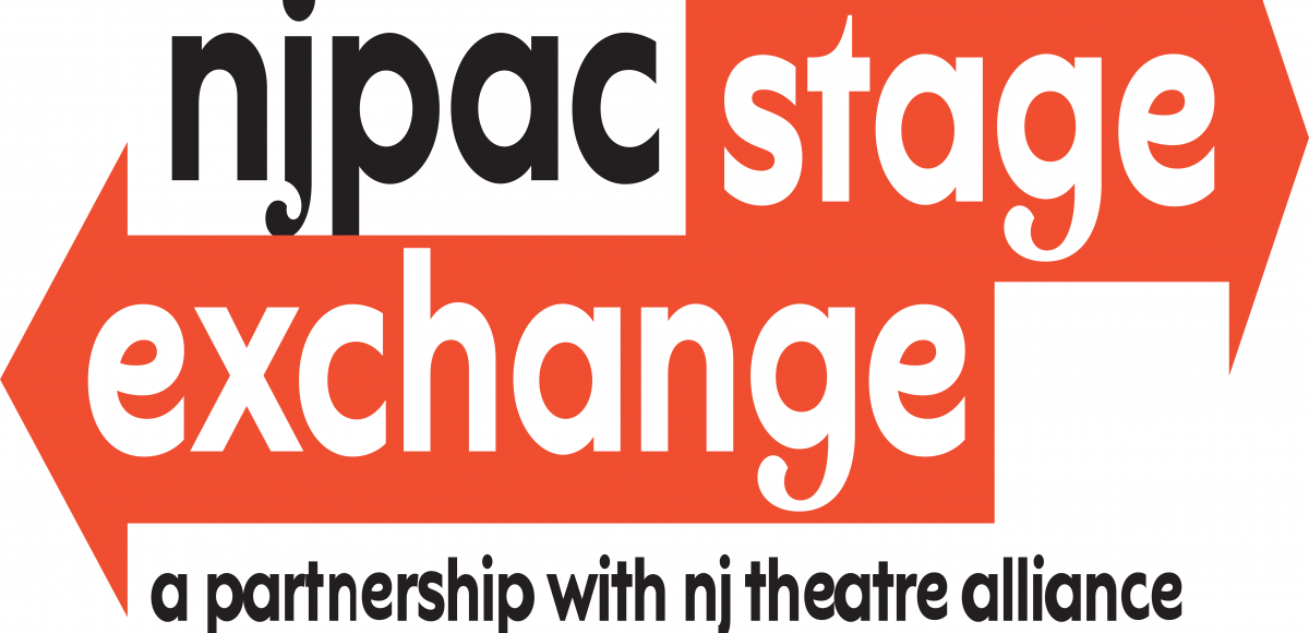njpac stage exchange a partnership with nj theatre alliance