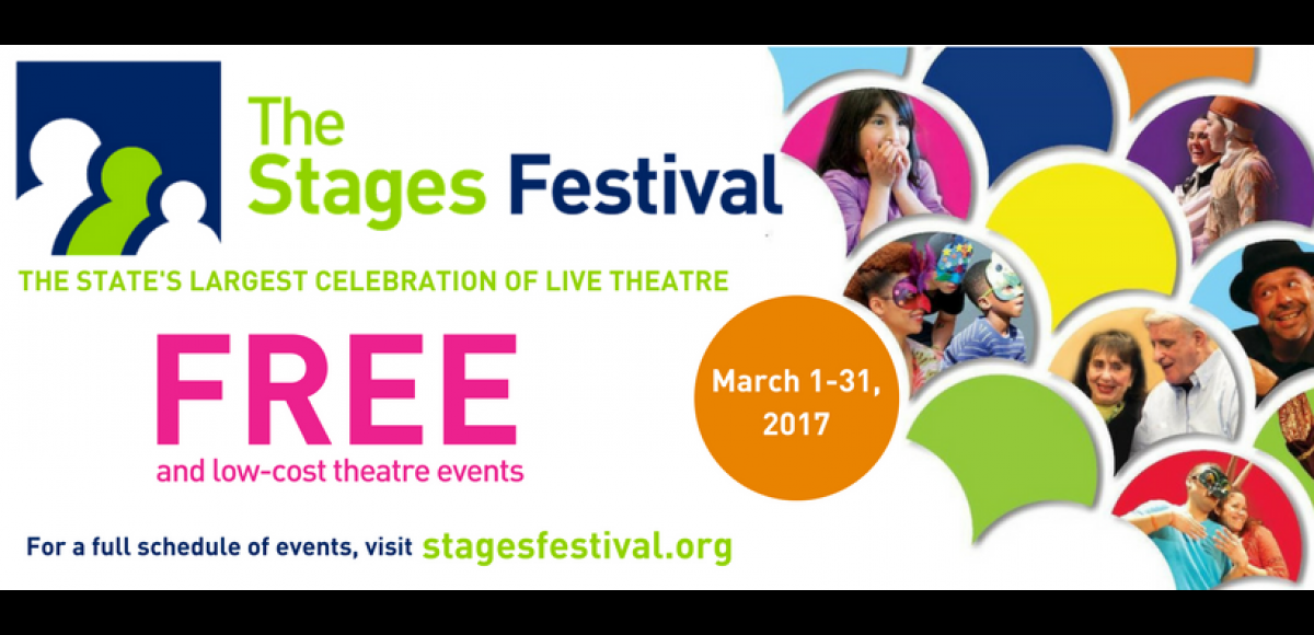 The Stages Festival: 20 years of free and low-cost theatre events in New Jersey