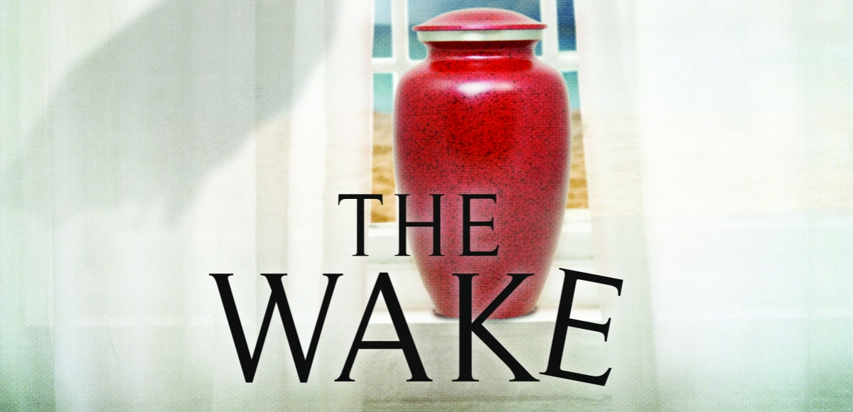 The Wake runs July 11-28, 2019 at Premiere Stages.