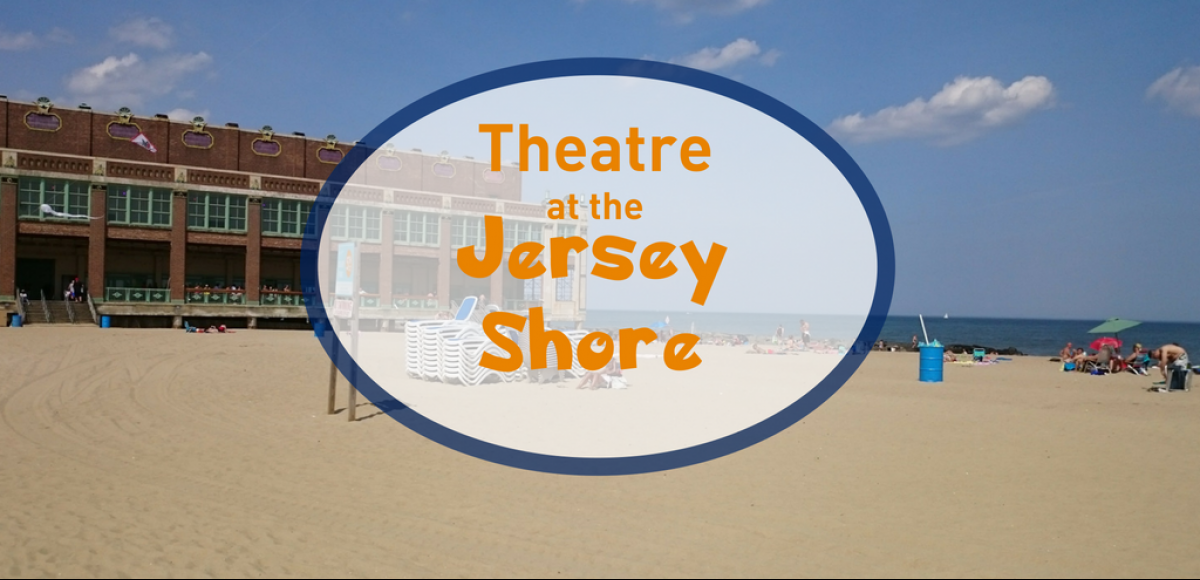 A photo of Asbury Park Beach, Theatre at the Jersey Shore