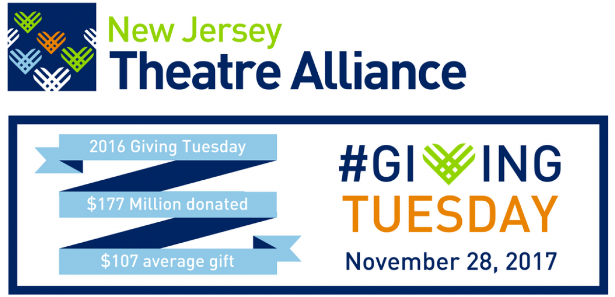 Giving Tuesday, November 28, 2017