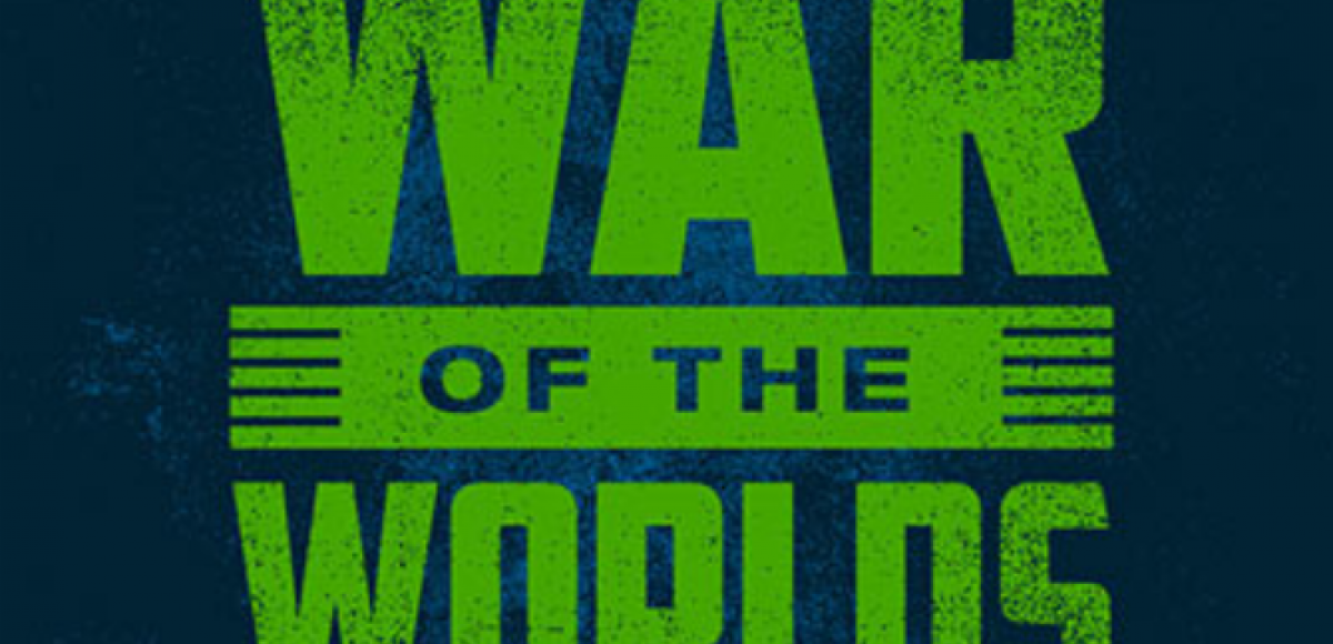 War of the Worlds-The Panic Broadcast