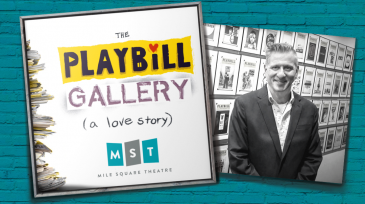 The Playbill Gallery