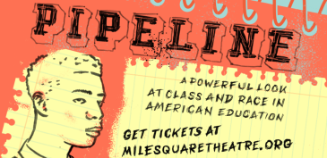 Pipeline: A powerful look at class and race in American education