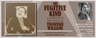The Fugitive Kind: A Glimpse Into the World of Tennessee Williams