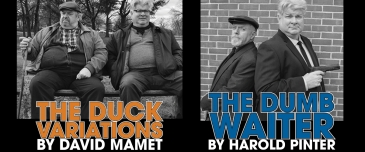 The Duck Variations and The Dumb Waiter