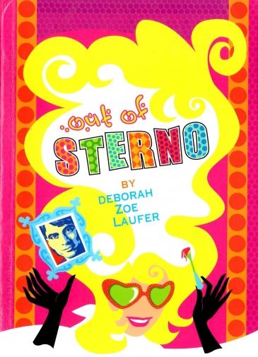 OUT OF STERNO by Deborah Zoe Laufer
